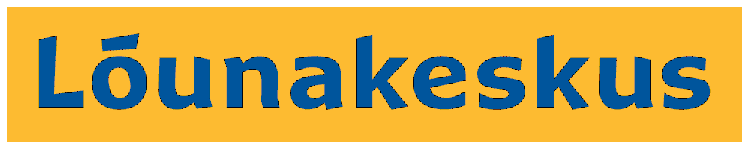Lounakeskus logo